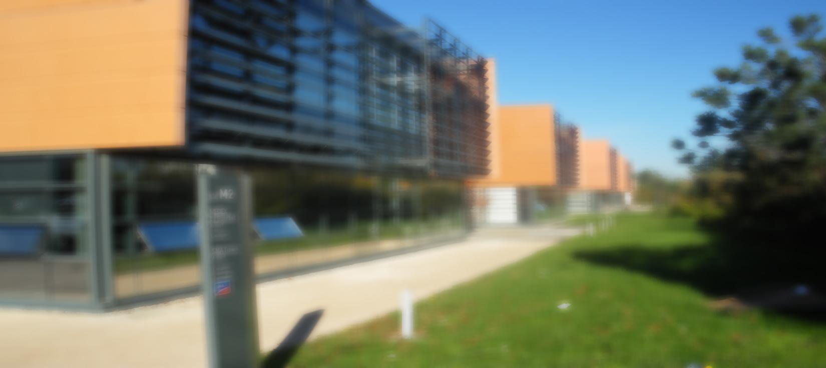 image représentant des immeubles de bureaux